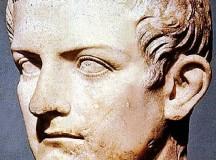 Feltsuthy Caligula egyeteme