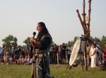Úton a sámán-hittan felé