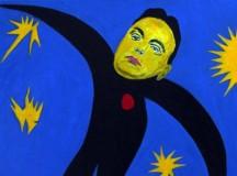 drMáriás: Orbán Matisse Ikaroszaként