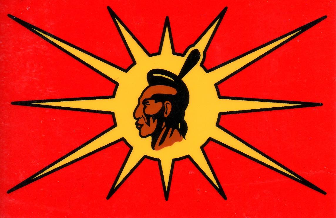 Mohawk zászló