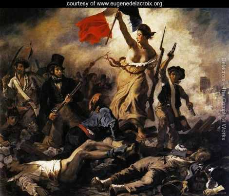 Liberty-Leading-the-People
