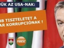 Korrupció barometer