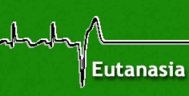 Humánummal az eutanáziáért