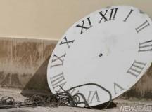 Most merre? S, hány az óra?!