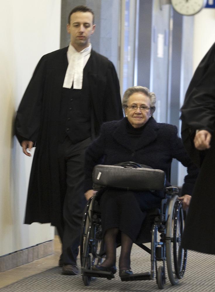 Lise Thibault / La Presse