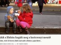 KDNP-s karácsonyi hírek