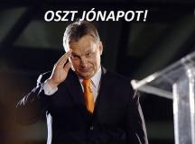 Napi szösszeneteimből – TI: A magyar kormány az oligarchákkal kormányoz