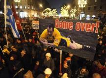 Napi szösszeneteimből – Hollande : « L'Europe ne doit plus être identifiée à l'austérité »