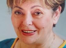 Kosaras Mira (1947-2015)