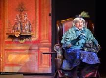 Színházi fotók 14.– Agyeldobás a Madách Színházban
