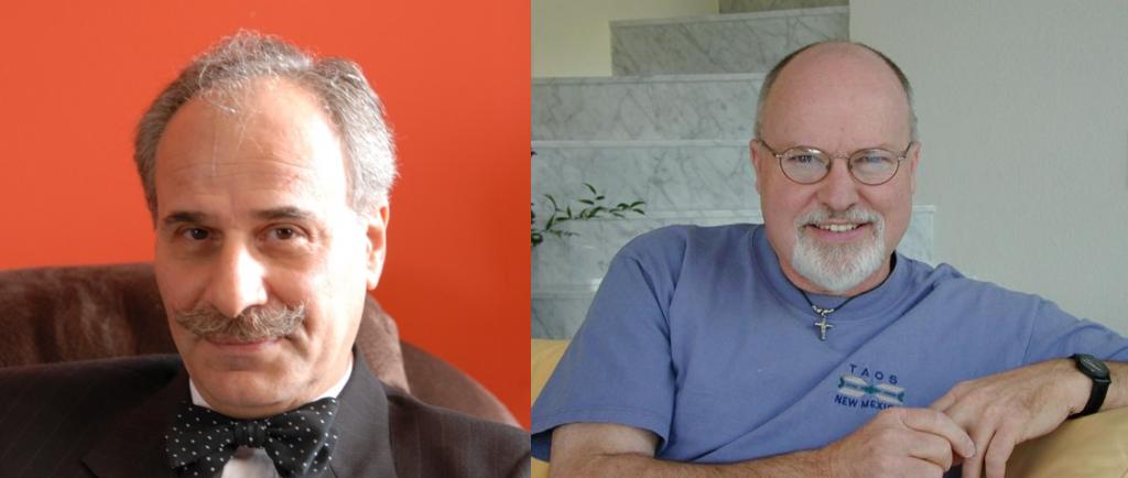 Kerekes Sándor vs. Richard Rohr Atya.