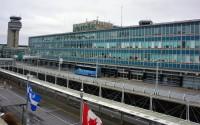 Montréal–Pierre Elliott Trudeau Nemzetközi Repülőtér.