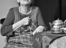 Színházi fotók 20. — Unokám, Benjamin a Rózsavölgyi Szalonban