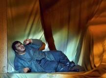 Színházi fotók 25. — SÁBA KIRÁLYNŐJE a Margitszigeti Szabadtéri Színpadon