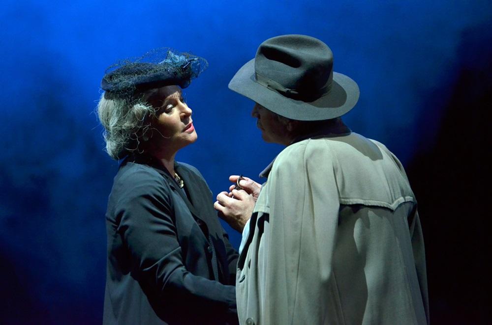 Színházi fotók 31. — Össztánc a Vígszínházban