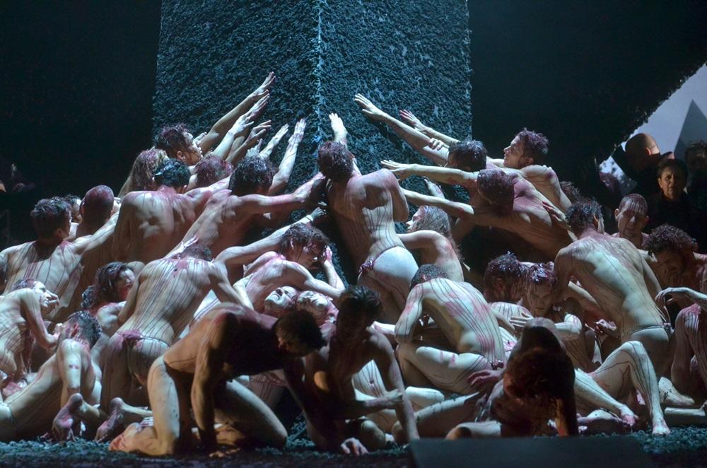 Színházi fotók 29. — Giuseppe Verdi: Otello – a Magyar Állami Operaházban