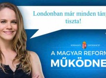 A magyar reformok működnek!