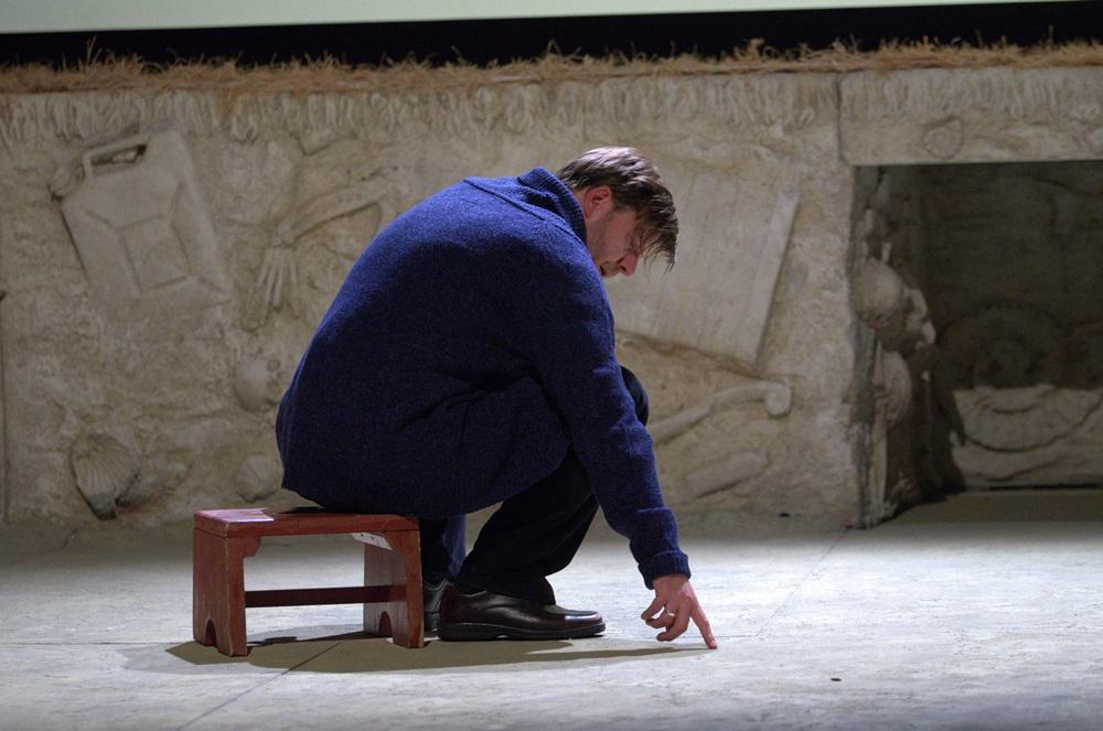 Színházi fotók 40. — Az Olaszliszkai a Katona József Színházban