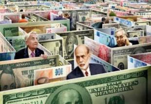 Tíz bizonyíték, hogy egy hamis gazdaságban élünk