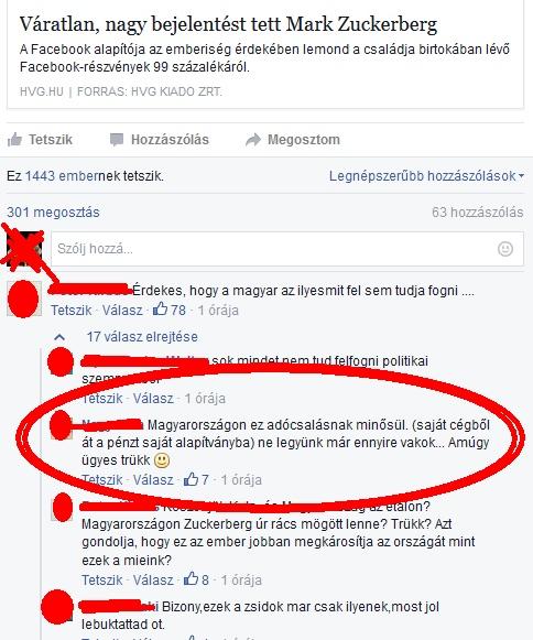Magyar reakciók...