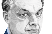 Orbán Viktor az év embere.
