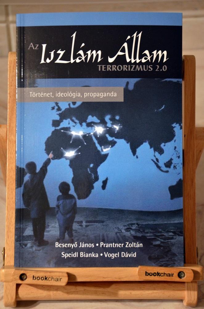 Az Iszlám Állam könyvbemutató 002