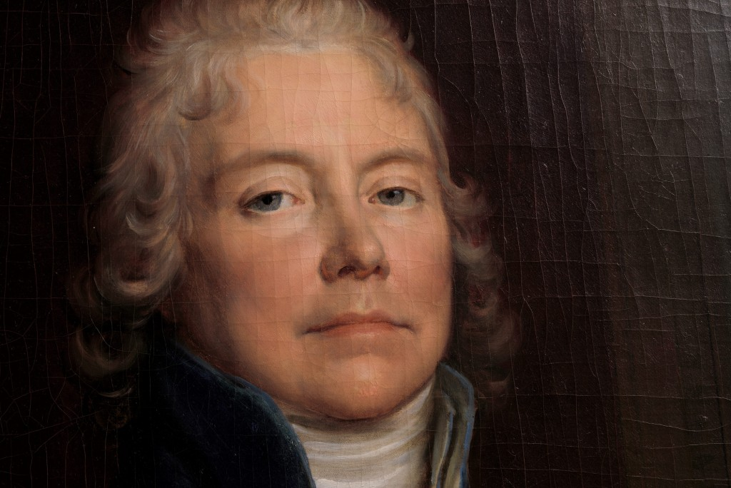 Charles Maurice de Talleyrand Perigord (1754-1838)