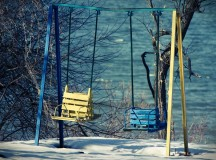 Winter loneliness / Stanislav Stoyanov