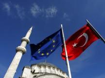 Az EU és Törökország