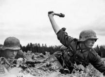 Barbarossa hadművelet
