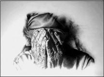 Despair / Lanie Wood