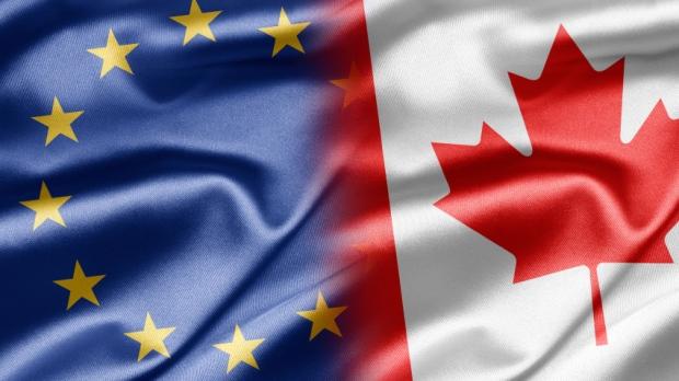 Szabadkereskedelmi egyezményt kötne Kanada és az EU.