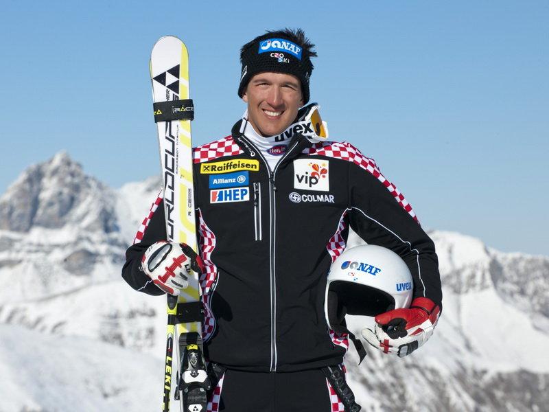Dalibor Šamšal most éppen magyar alpesi sielő.