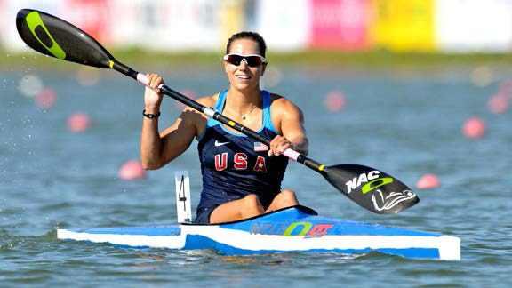 Fazekas Krisztina az USA-nak nyert ezüstöt Szegeden.