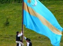 Leng a zászló