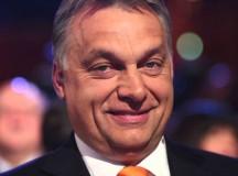 Adoptálták Orbán Viktort!