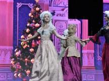 Cirque De Monte Carlo és Edvin Marton : Diótörő az Arénában