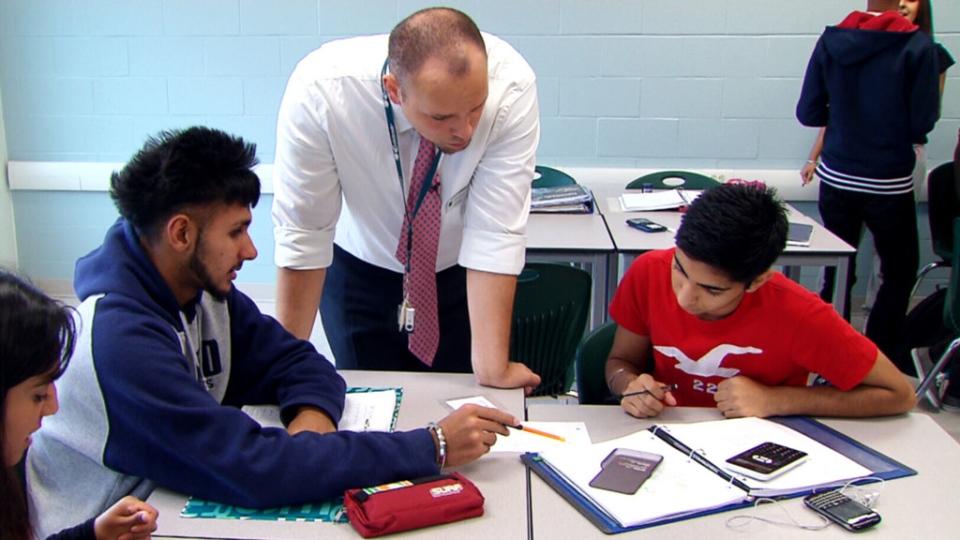 Kimagasló eredmény: A PISA felmérés szerint a kanadai diákok második helyen állnak olvasásban