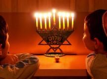 Avi Ben Giora a Hanuka eredetéről
