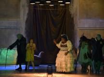 A szerelemről és más démonokról  a Magyar Állami Operaházban