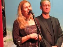 Liszt arcai – Várnagy Andrea és Farkas Zsolt koncertje az Ottawai Magyar Házban