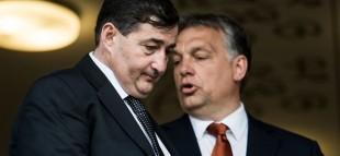 Tisztelt magyarok! Az oligarchák jól vannak. Üdvözlettel: A Kormány