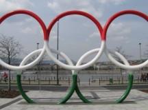 Budapesti olimpia