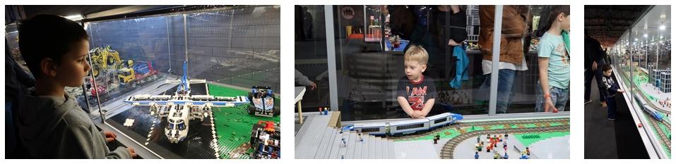 Lego kiállítás Budaörsön 003-horz0