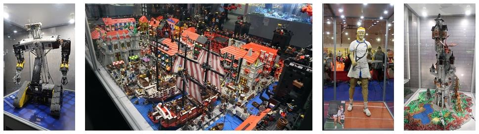 Lego kiállítás Budaörsön 005-horz0