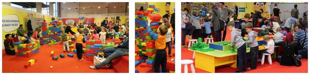 Lego kiállítás Budaörsön 038-horz0