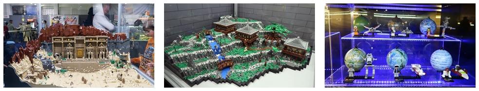 Lego kiállítás Budaörsön 044-horz0