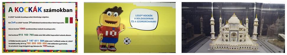 Lego kiállítás Budaörsön 050-horz0