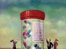 Orvosság az ünnepre
