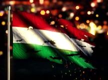 Magyarország nem ország